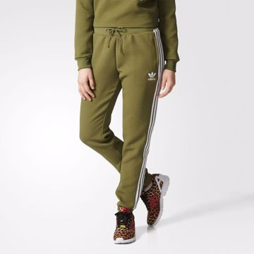 Picture of Women's Cuffed Track Pants
